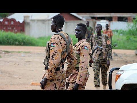 Νότιο Σουδάν: Αυστηρή έκκληση του Συμβουλίου Ασφαλείας για τερματισμό των αιματηρών συγκρούσεων