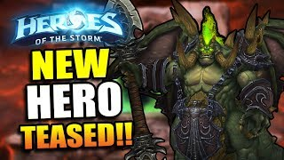 New hero teased with Dark Portal image during HGC CN today for Heroes of the Storm!! Who do you think will be the next hero after Stukov?LIVESTREAMS!:Main channel ► https://www.twitch.tv/nubkekeCollab channel ► https://www.twitch.tv/xsolla_esports_academyMORE CONTENT HERE!:Let's Plays + live vods ► https://www.youtube.com/c/nubstreamsVlogs ► https://www.youtube.com/channel/UC4yse-Y-hMRYaukpe0YVG7ASOCIAL LINKS HERE!:Builds + Tier List ► https://heroeshearth.com/m/nubkeks/Facebook ► https://www.facebook.com/nubkeksofficialTwitter ► https://twitter.com/NubkeksDiscord ► https://discord.gg/FHTFXyvSUPPORT WHAT I DO!:Patreon ► https://www.patreon.com/nubkeksDonate ► https://twitch.streamlabs.com/NubkekeThanks for watching, see you all next time! :D