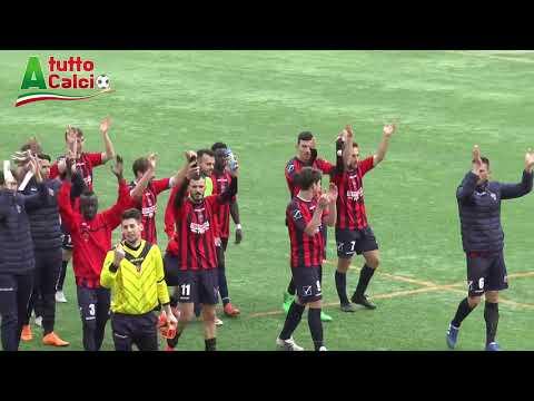 Gir.A. Villa San Sebastiano - L'Aquila 0-4.…