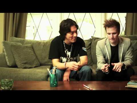 Patrick Stump - Spotlight (Oh Nostalgia) lyrics