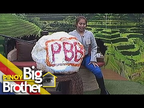 PBB 7 Day 129: Baninay, nagulat sa kanyang superhero costume