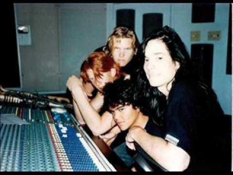 Kyuss LIVE AUDIO 1990 - 09. Big Bikes VERY RARE