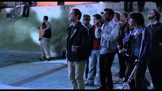 "Pitch Perfect: ""The Riff Off"""