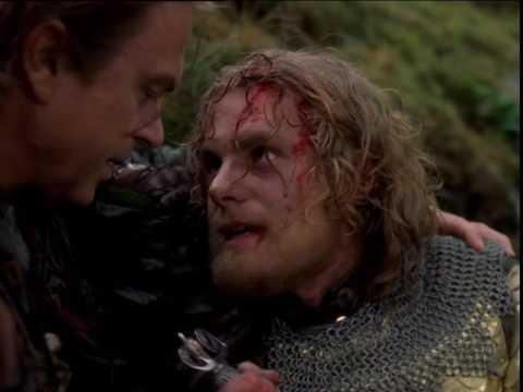 Merlin 1998 - Arthur's Death