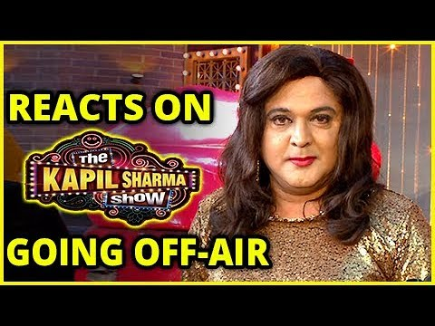 Ali Asgar REACTS On 'The Kapil Sharma Show' Going