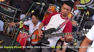 Kangen Suarane Apip Yonanda New Kingstar HD 2017