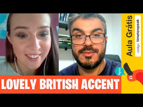 1 Hour of English Conversation Practice | with a British and Lovely tutor on Cambly