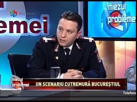 Miezul Problemei - 24 mar 2016