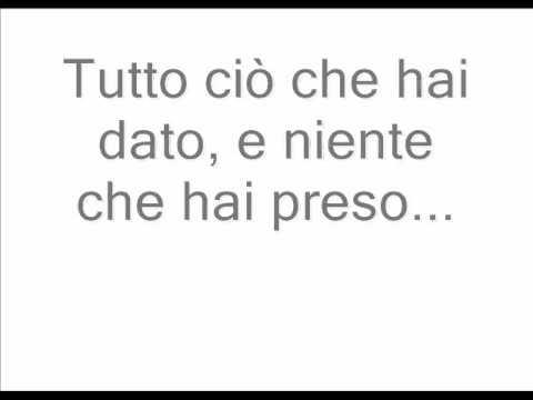 Just Breathe - Pearl Jam Traduzione italiana.wmv