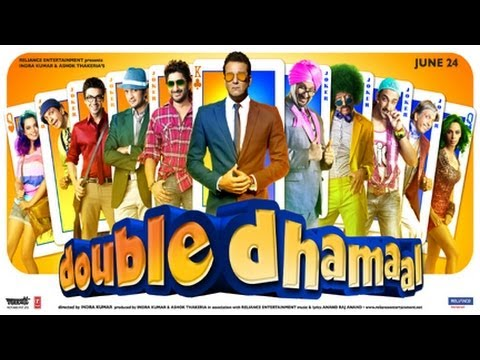 Video Double Dhamaal - Movie Showcase download in MP3, 3GP, MP4, WEBM, AVI, FLV January 2017