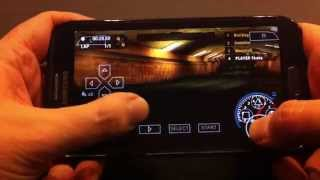 Nonton PSP on Android Full Speed - NEED FOR SPEED: MOST WANTED 5-1-0  [PPSSPP 0.9.7.2 Emulator] Film Subtitle Indonesia Streaming Movie Download