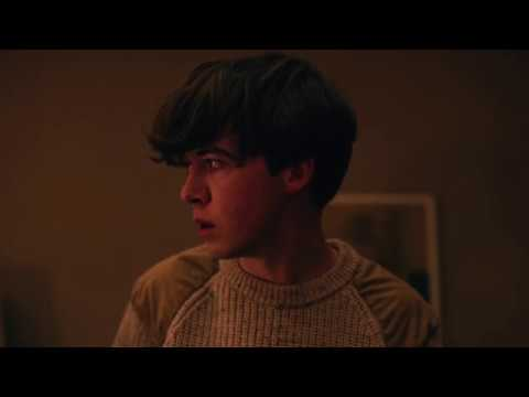 The End of the F***ing World - Murder Scene [1x03]