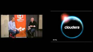 The Future Of Data With Doug Cutting, The