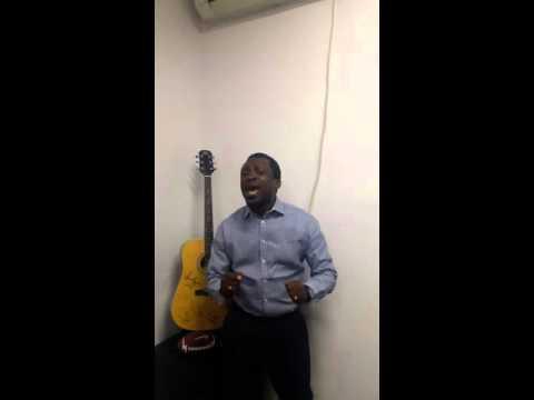 Video: Joseph Edgar-Hello(Adele Cover)