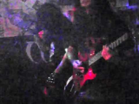 Vingança Suprema - Força Inferno ao vivo em Jandira 14.04.13