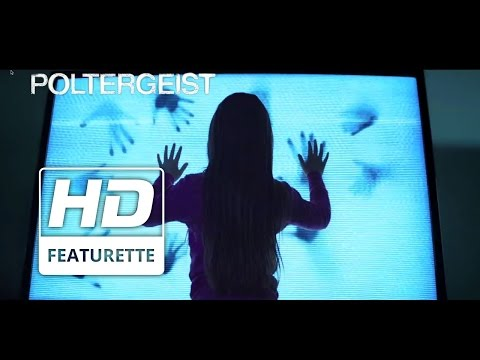 Poltergeist (Featurette 'Sam I Am')