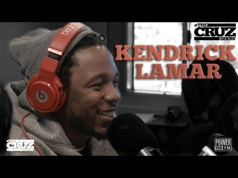@KendrickLamar Shares Verse That Didn't Make It On To Pimp A Butterfly