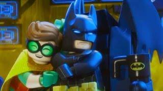 映画『レゴ バットマン ザ・ムービー』 インタビュー映像