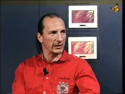 Peter Fitzek bei Bewusst.TV - Staatsgründung
