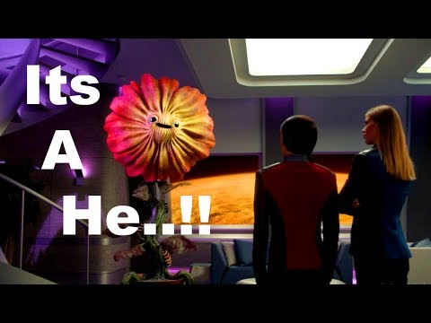 The Orville  season 2 ep 7 funny moment cameo