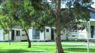 Normanville Australia  city photos gallery : Beachside Caravan Park - Normanville - South Australia