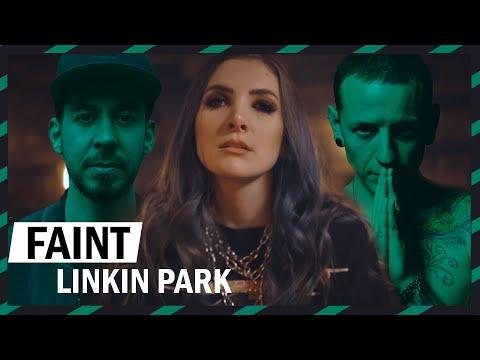 """Linkin Park  """"Faint"""" Cover by Halocene"""