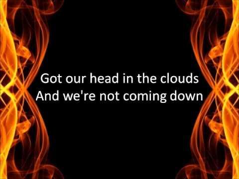 China Anne McClain - Girl on fire lyrics