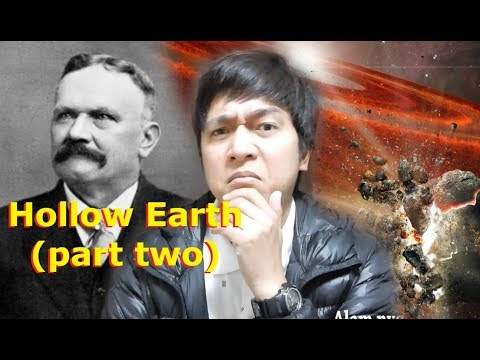 Hollow Earth and Agartha (part two) - Alam nyo ba to?