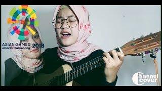 Vidgram Via Vallen Meraih Bintang ( cover by febella)