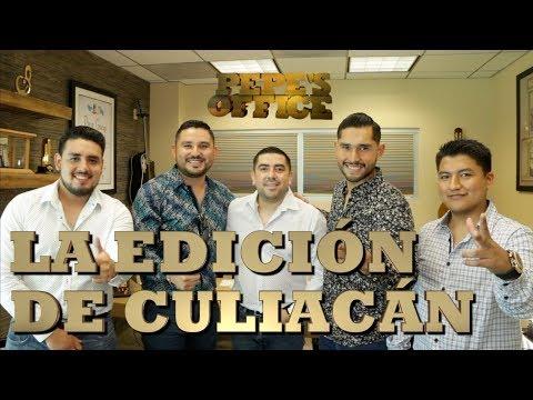 LA EDICIÓN DE CULIACÁN LLEGA A PEPE'S OFFICE! - Thumbnail