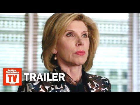 The Good Fight Season 2 Trailer   'Burn'   Rotten Tomatoes TV