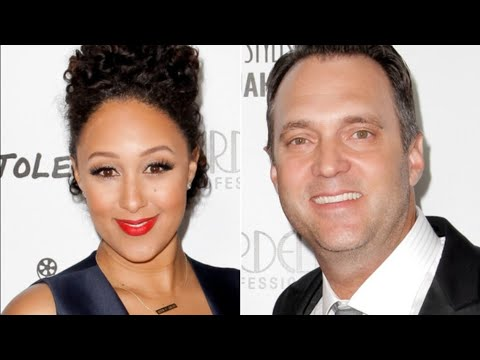 The Truth About Tamera Mowry's Marriage