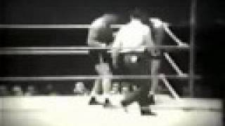 Max Baer Vs Joe Louis - All Rounds !