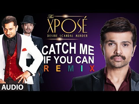 Catch Me If You Can Songs mp3 download and Lyrics