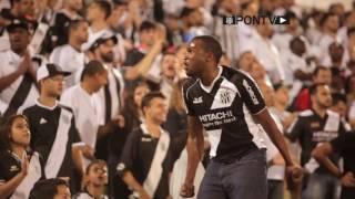Confira os bastidores do jogo no Majestoso entre Ponte Preta x Grêmio pelo Campeonato Brasileiro série A 2016.