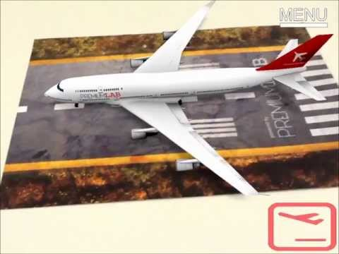 Video of Premium Airport