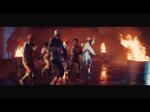 Nay Wa Mitego - Pale kati Patam (Official Video)