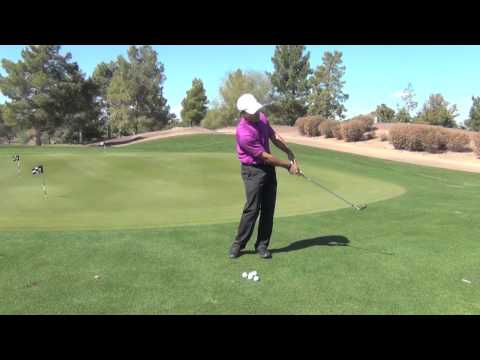 Tour Striker Drill – Martin Chuck – Don't Run Out Of Right Arm!