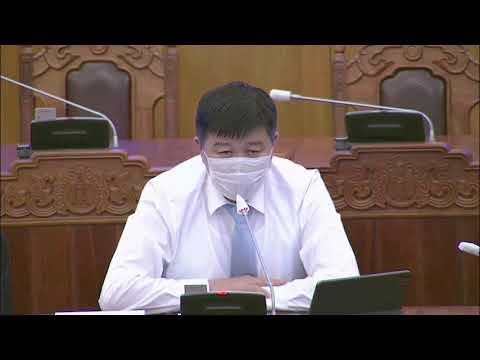 Х.Болорчулуун: Монгол Улсын далбааг мандуулах хөлөг онгоцуудыг ямар шалгуураар сонгодог вэ?