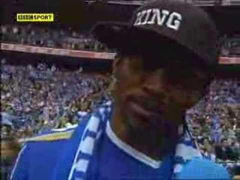 Portsmouth - Cardiff (Final de la Copa FA 2008)