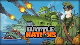 Battle Nations YouTube video