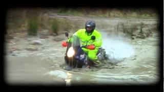 4. KTM 990 Adventure Dakar