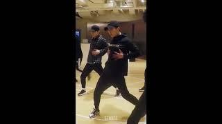 Download Video EXO 'Electric Kiss' Dance Practice XIUMIN 시우민 ver. MP3 3GP MP4