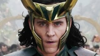 Video The Thor: Ragnarok Scenes You Didn't Get To See MP3, 3GP, MP4, WEBM, AVI, FLV April 2018