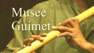 Musee Guimet - GS RAJAN En Concert