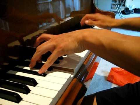 Orange Caramel – A-ing♡ 아잉♡  [ Piano Cover]