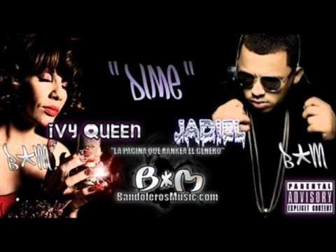 Dime- Ivy Queen Ft Jadiel