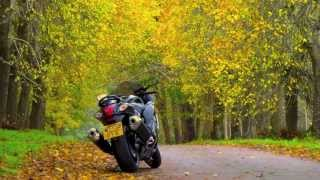 3. Suzuki GSX1300R Hayabusa Motorcycle Review Road Test GT Motorcycles
