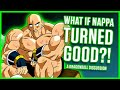 WHAT IF NAPPA TURNED GOOD? | A Dragon Ball Discussion