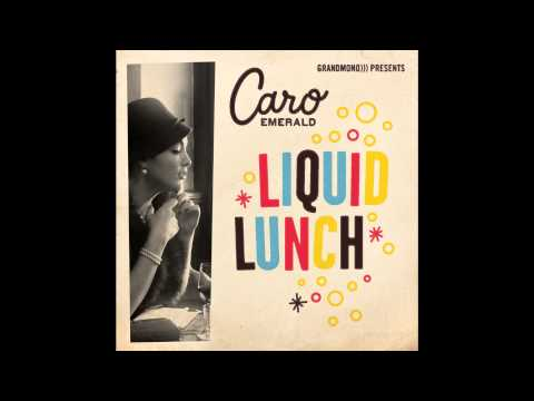 Caro Emerald - Liquid Lunch (Eelco's 8 bit Hangover Mix -  Radio Edit)
